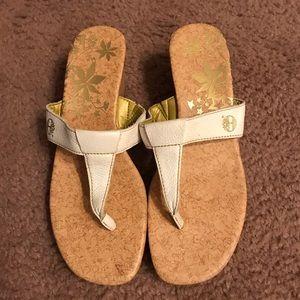 Timberland Sandals NWOT
